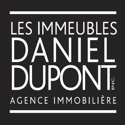 Les immeubles daniel dupont inc agence immobili re for Agence immobiliere montreal